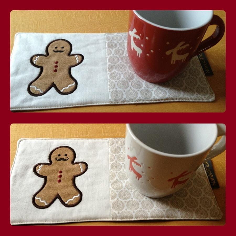 gingerbread boys stickdatei set f r den 10x10cm rahmen. Black Bedroom Furniture Sets. Home Design Ideas