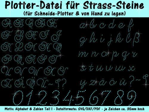 Strassstein Motive Vorlagen Cstown 9